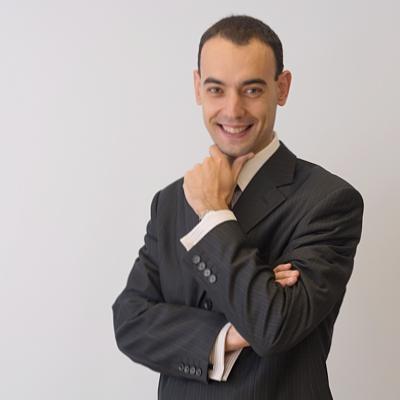 Luis Ángel Herrero