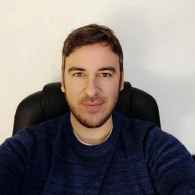 Fernando Sanabria